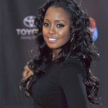 Keshia Knight Pulliam | hairbysleek