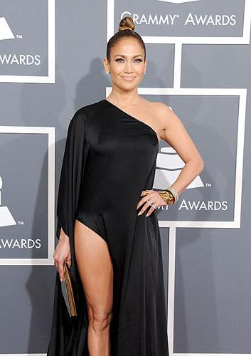 la-et-grammy-awards-2013-red-carpet-pictures-046