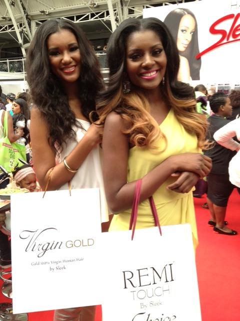 Afro Hair And Beauty Afro Hair And Beauty Show 2013